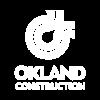 Okland Construction logo