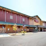 Commercial Painting Project - Alamo Drafthouse Cinema, Littleton, CO - Maximum Painting LLC