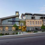 Commercial Painting Project - Block 1, Fort Collins, CO - Maximum Painting LLC