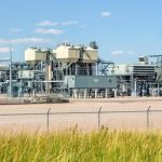 High Performance Coatings Project - Cheyenne Prairie Generating Station, Cheyenne, WY - Maximum Painting LLC