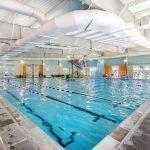 High Performance Coating Project - Cheyenne Municipal Pool, Cheyenne, WY - Maximum Painting LLC