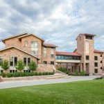 Commercial Painting Project - University of Colorado, Kittredge Central, Boulder, CO - Maximum Painting LLC
