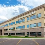Commercial Painting Project - ITT Technical Institute, Lakewood, CO - Maximum Painting LLC