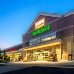 Commercial Painting and High Performance Coatings Project - King Soopers Store #99, Fort Collins, CO - Maximum Painting LLC