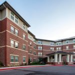 Commercial Painting Project - Legacy Senior Apartments, Fort Collins, CO - Maximum Painting LLC