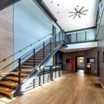 Commercial Painting Project - Music District, Fort Collins, CO - Maximum Painting LLC