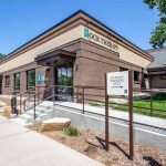 High Performance Coatings, Wall Coverings Project - Orthopedic Center of the Rockies, Fort Collins, CO - Maximum Painting LLC