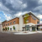 High Performance Coatings Project - SCL Health, Broomfield, CO - Maximum Painting LLC
