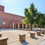 Commercial Painting Project - York International School, Denver, CO - Maximum Painting LLC