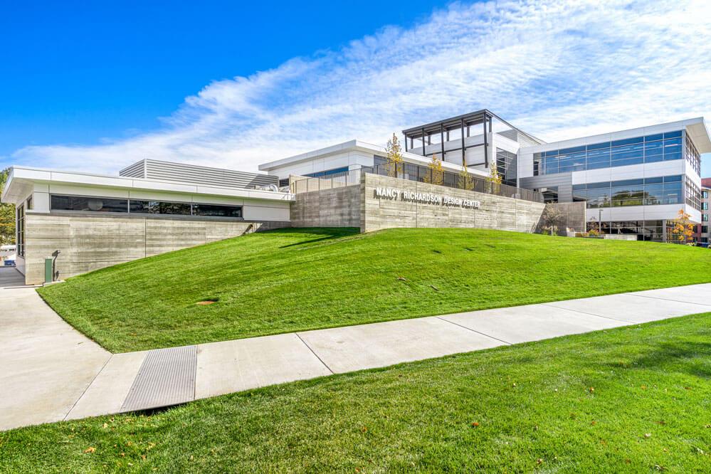 Richardson Design Center